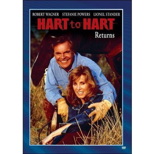 Hart To Hart: Returns