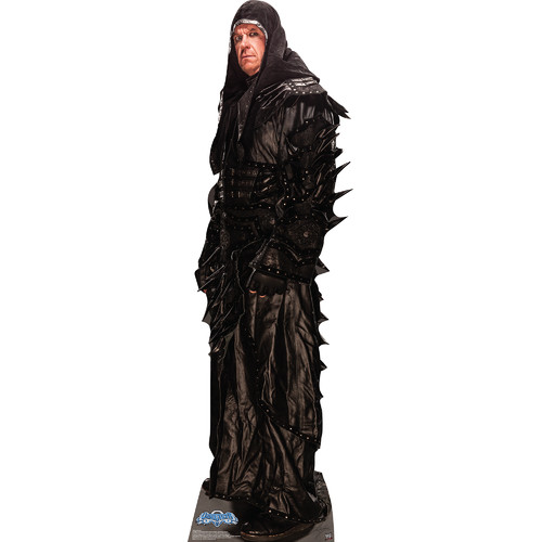 WWE The Undertaker Wrestling Lifesize Standup Standee Cardboard Cutout