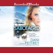 Sabotaged - Audiobook