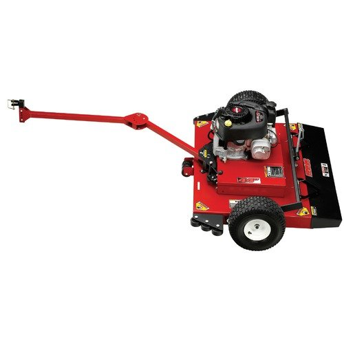 Swisher 44'' Trailmower 11.5 HP Briggs and Stratton, Recoil Start