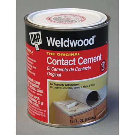 Hydro-Turf Cc20 Hydro Turf Contact Cement 16 Oz. Dap Weldwood Great for all your Hydro-Turf