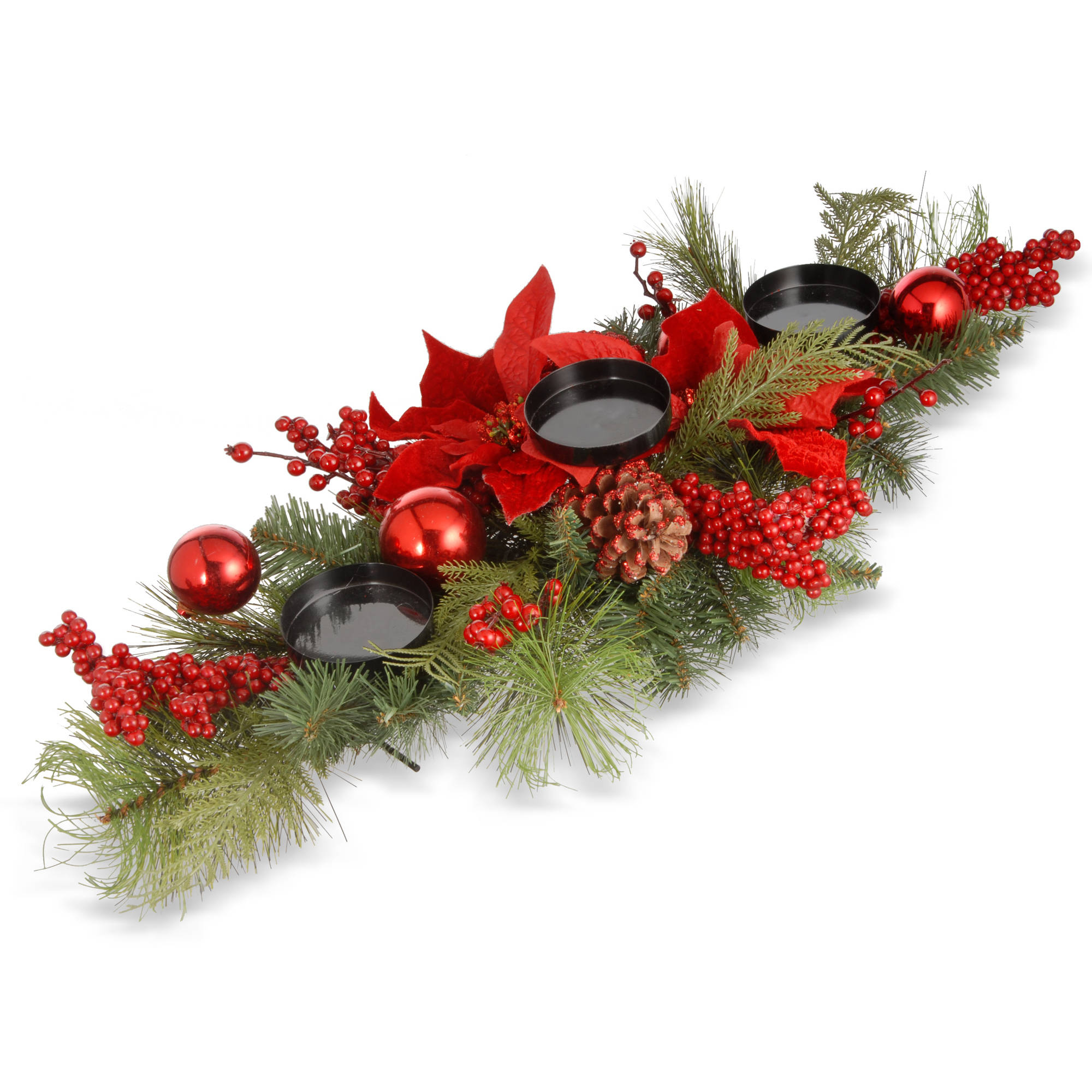 CHRISTMAS – Indoor Decorations For Christmas 10