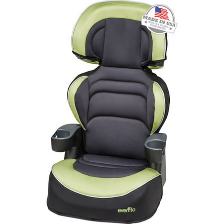 Evenflo Big Kid Car Seat Reviews