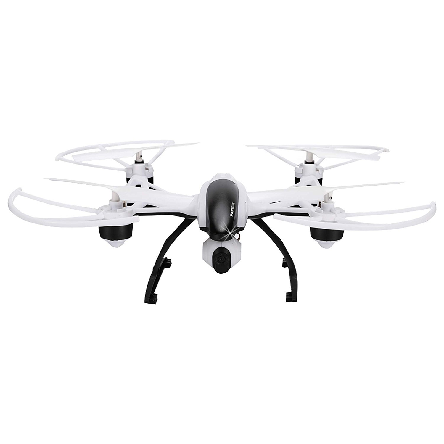 JXD 509V 2.4GHz Gyro 4 Axis RC Drone RC Quadcopter Aircraft With 3.0MP Camera by JXD