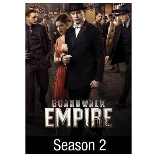 Boardwalk Empire: Invitation to the Set, Season 2 (Season 2: Ep. 0) (2012)