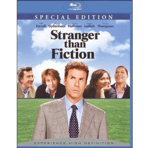 Stranger Than Fiction (Special Edition) (Blu-ray)