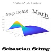 Stop Doing Math - Audiobook