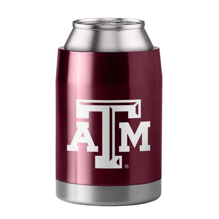 Texas A&M Aggies 3-in-1 Can Cooler - No Size