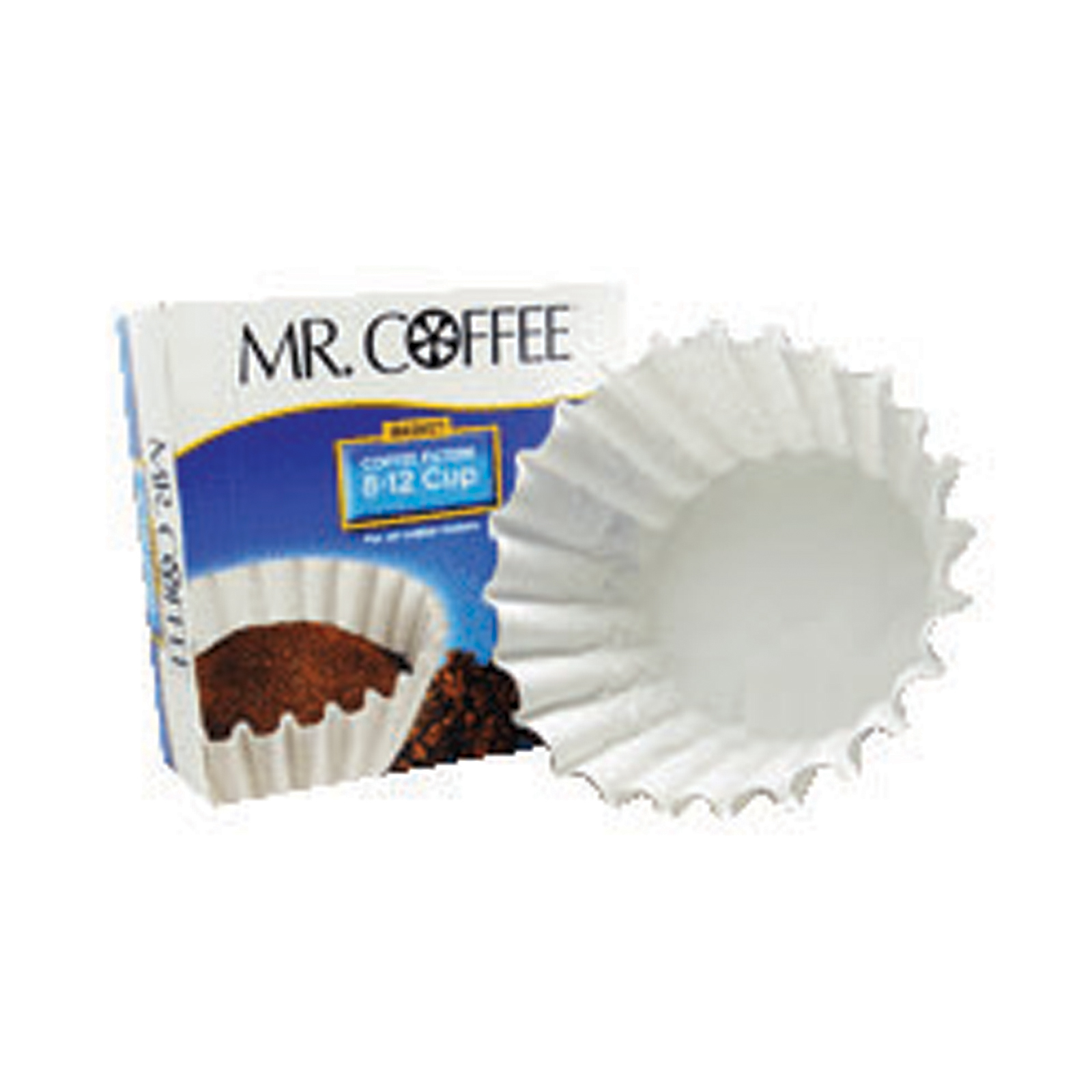 Mr. Coffee Filters, 100 Ct 1 Pkg by Mr. Coffee
