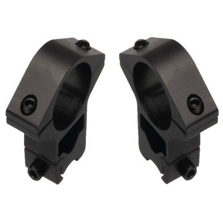 Scope Ring Mounts For Scopes With 1