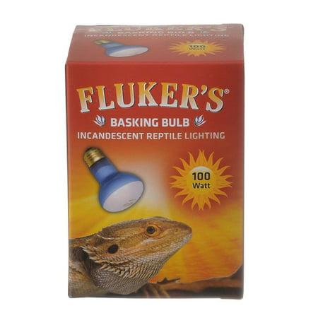 Fluker's Reptile Basking Spotlight, 100 Watt ()