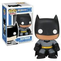 FUNKO POP! HEROES: DC UNIVERSE - BATMAN