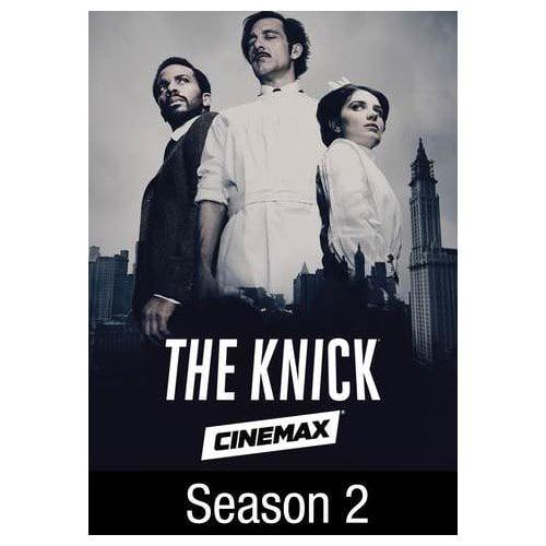 The Knick: Season 2: Trailer (Season 2: Ep. 0) (2015)