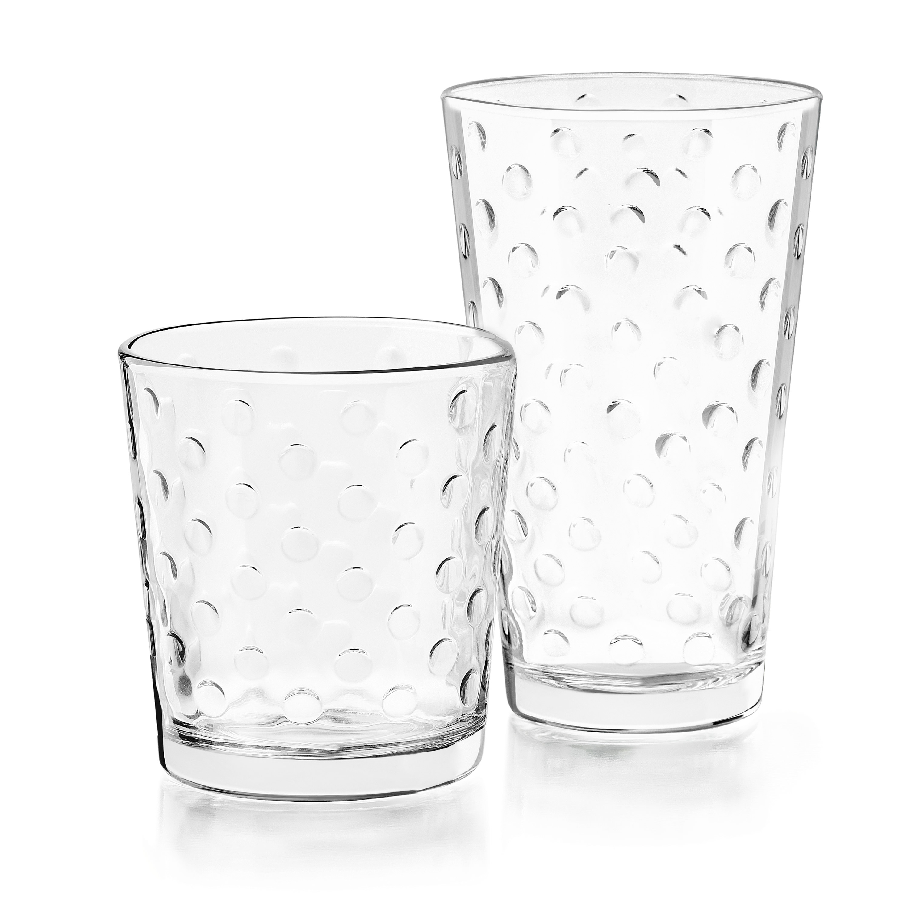 Libbey Awa 16-piece Glass Set by Libbey