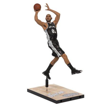 McFarlane Toys NBA Series 24 Tim Duncan Action Figure - image 1 de 1