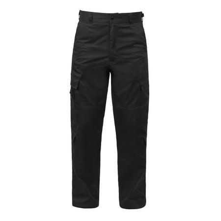 Rothco - Rothco EMT Pants - Black 49e5e00bf62