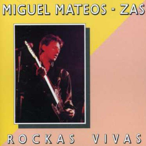 Rockas Vivas