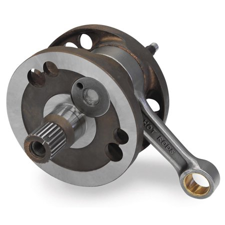 New Crankshaft For Honda CRF 450 R 2009-2012 4093 (Crf 450 Motor)