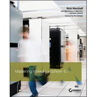 Mastering Vmware Vsphere 6.7 (Paperback)
