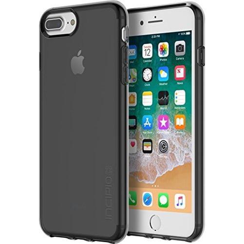 Incipio NGP Pure Case for Apple iPhone 6 Plus iPhone 6S Plus and iPhone 7 Plus, Black