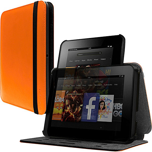 """Axis For Kindle Fire Hd 7"""" - Charcoal"""