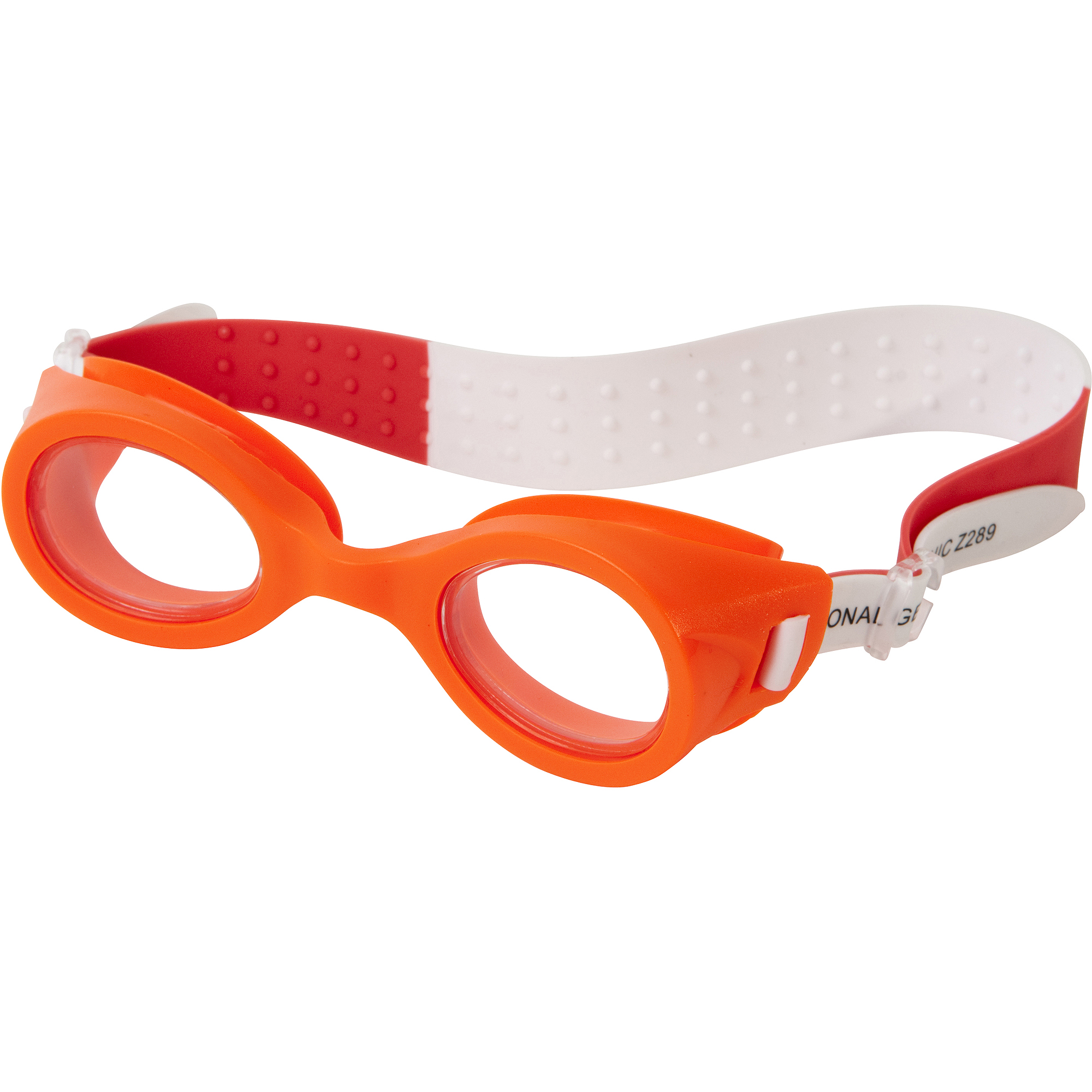 National Geographic Snorkeler Kids' Swim Goggle, Z28 by Generic