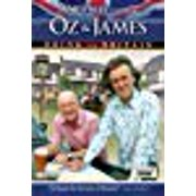 Oz & James Drink To Britain (Widescreen)