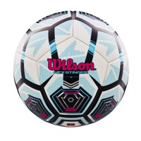 57f0ea7b0 Product Image Wilson Hex Stinger Soccer Ball, Size 4