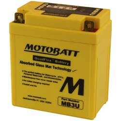 replacement for mb3u moto battery 12 volt replacement battery. Black Bedroom Furniture Sets. Home Design Ideas
