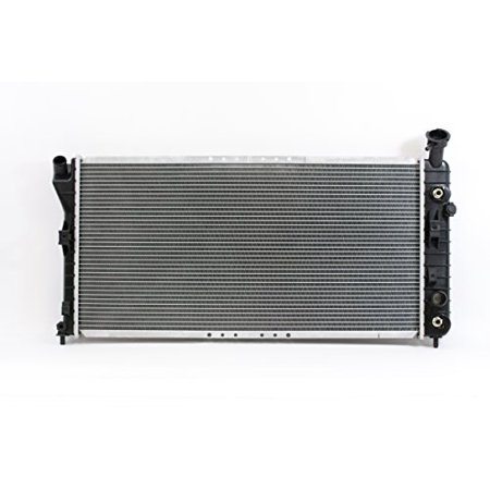 Radiator - Pacific Best Inc For/Fit 2351 00-04 Buick Regal 00-05 Chevrolet Monte Carlo Impala V6 3.8L WITH Super Charger