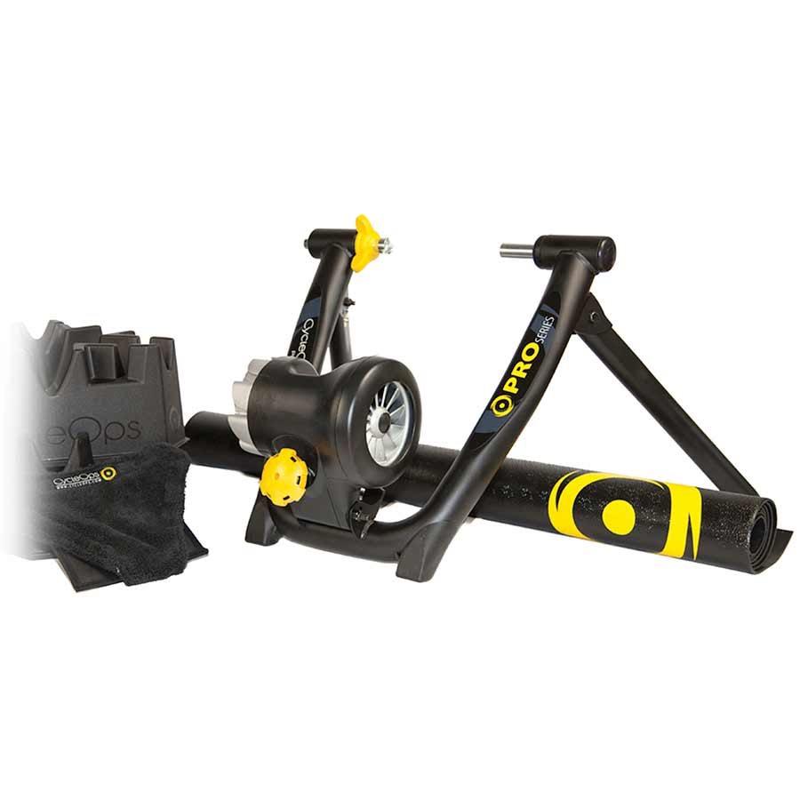 CycleOps, JetFluid Pro, Winter Training Kit