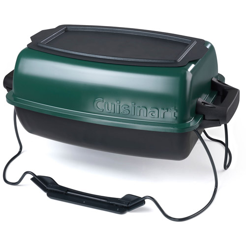 Captivating Cuisinart Griddlu0027n Grill Portable LP Gas Grill