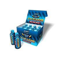 Tweaker Energy Shot, Berry, 2 fl oz, 12 count