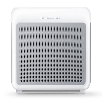 Coway Airmega 200M White Air Purifier with True HEPA and Smart Mode