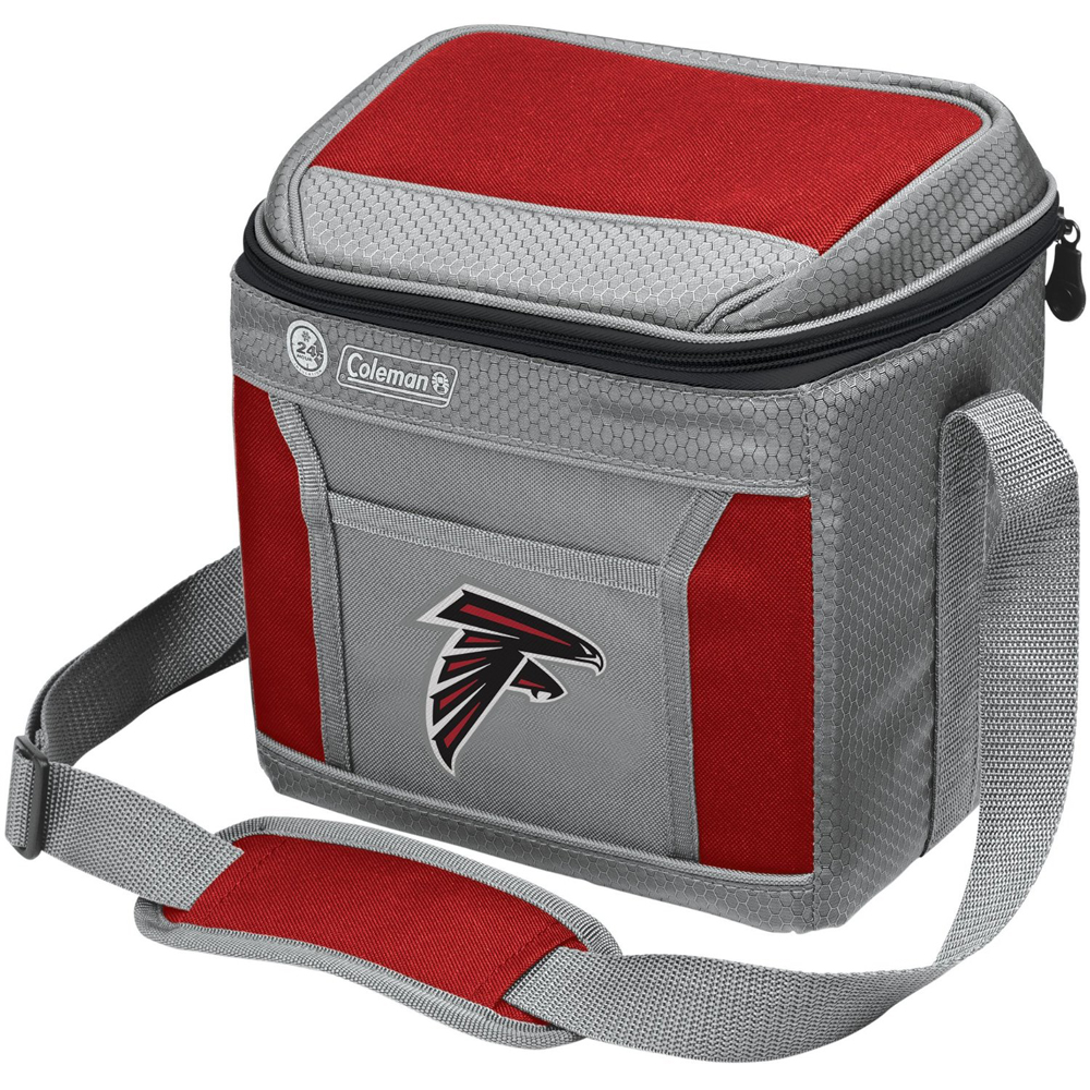Atlanta Falcons NFL 9 Can Soft Sided Cooler