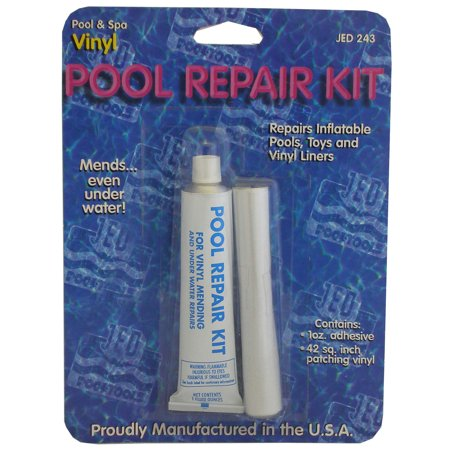 Vinyl Repair Kit 1oz Walmart Com