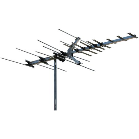 Winegard HD7694P HDTV High-Band VHF/UHF Antenna