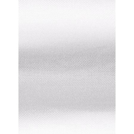 Glynn Linen 143 Optic White Upholstery Fabric 10 Yard Bolt 55 Wide
