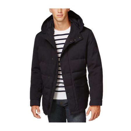 9816e8d5b Michael Kors Mens Big & Tall Down Parka Coat