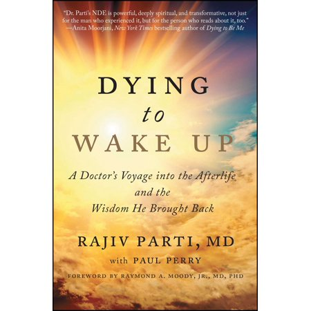 Dying to Wake Up : A Doctor's Voyage into the Afterlife and the Wisdom He Brought