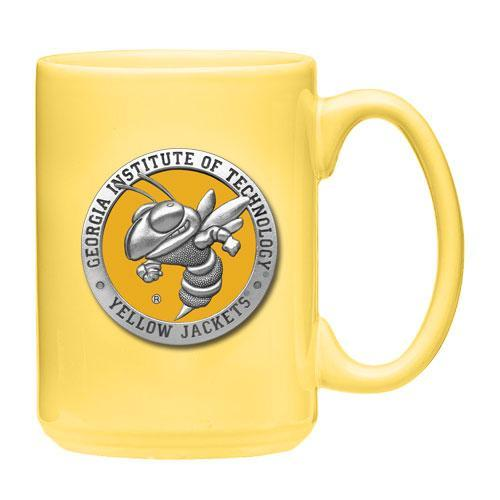 Georgia Tech University Coffee Mug