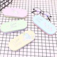 Fancyleo Unicorn Glasses Case Metal Spectacles Cases Children Girls