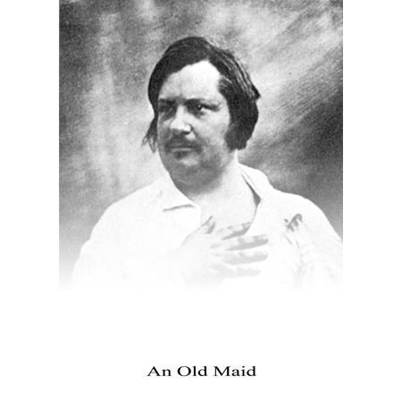 An Old Maid - eBook](Old Maid Directions)