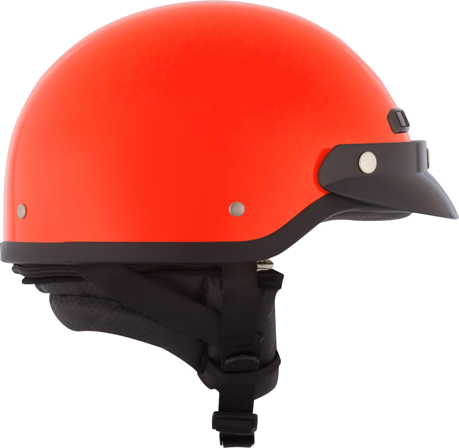 CKX Solid VG500 Half Helmet No Lens Available