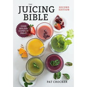 The Juicing Bible (Paperback)