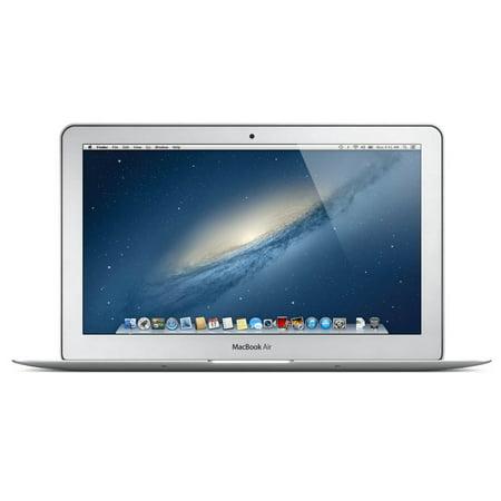 Refurbished Apple MacBook Air MD711LL/A Mac Book Laptop Notebook 11.6