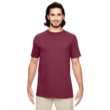 5.5 oz. 100% Organic Cotton Classic Short-Sleeve T-Shirt