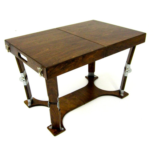 Spiderlegs Portable Folding Coffee Table