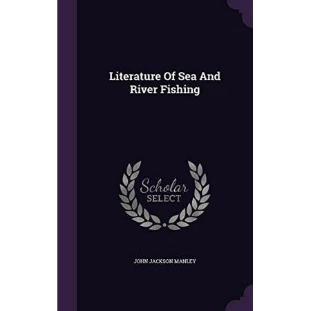 Literature of Sea and River Fishing - image 1 de 1