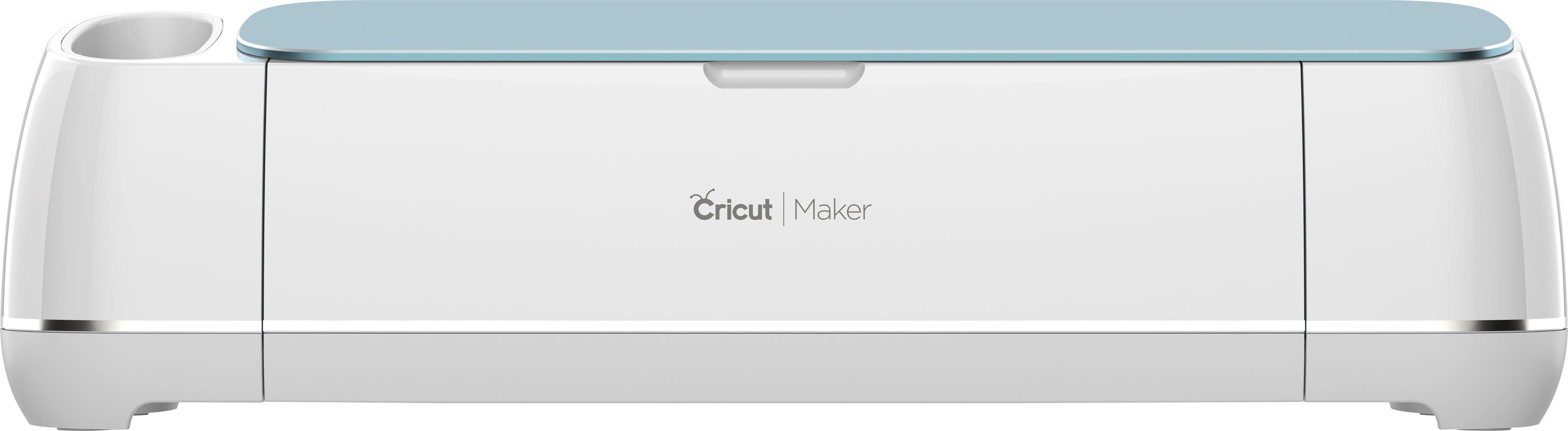 Cricut Maker Blue